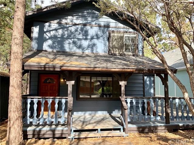 315 Highland Avenue, Sugarloaf, CA 92386 (#EV19111807) :: Keller Williams Temecula / Riverside / Norco