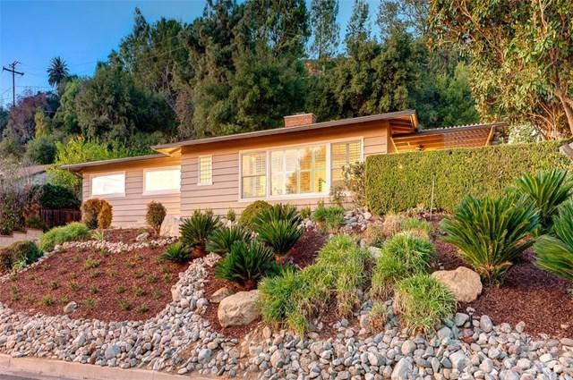 107 W Scenic Drive, Monrovia, CA 91016 (#AR19111840) :: Mainstreet Realtors®