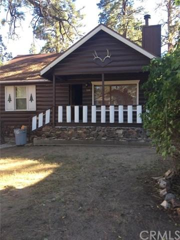 328 E Fairway Boulevard, Big Bear, CA 92314 (#SW19111885) :: The Danae Aballi Team