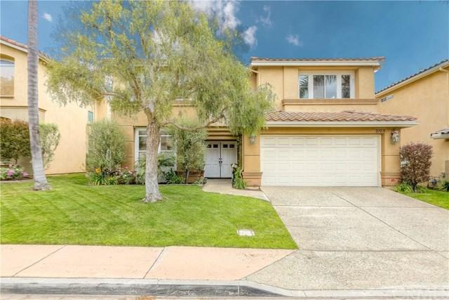 21018 Wendy, Torrance, CA 90503 (#PV19108430) :: Fred Sed Group
