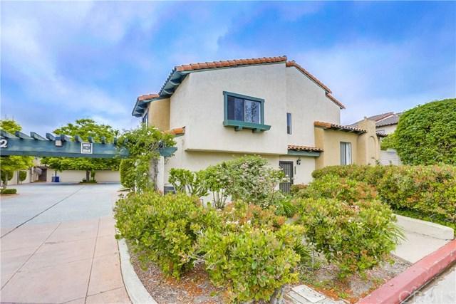 28648 Vista Madera, Rancho Palos Verdes, CA 90275 (#SB19109478) :: The Parsons Team