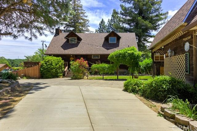 497 Forest Drive, Lakeport, CA 95453 (#LC19112017) :: Fred Sed Group