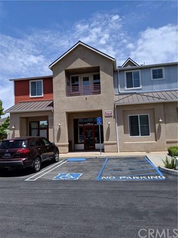 3591 Sacramento Drive #110, San Luis Obispo, CA 93401 (#SP19112313) :: Fred Sed Group