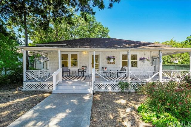 21257 Calistoga Street, Middletown, CA 95461 (#LC19109447) :: Fred Sed Group