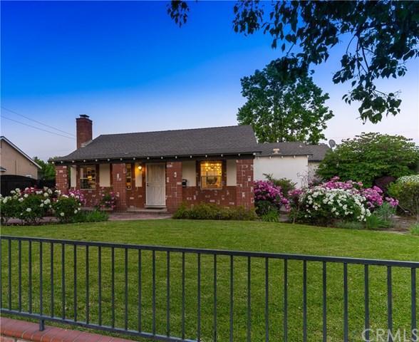 5434 Loma Avenue, Temple City, CA 91780 (#AR19111960) :: Go Gabby