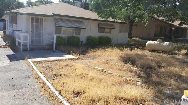116 Fussel Street, Bodfish, CA 93205 (#PW19112463) :: Fred Sed Group
