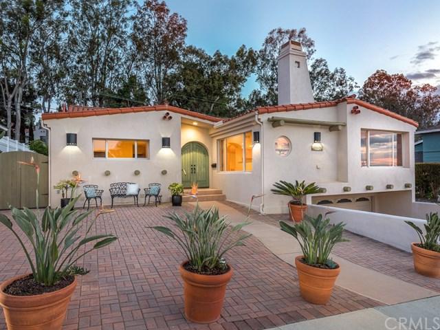 202 Calle De Arboles, Redondo Beach, CA 90277 (#SB19112316) :: Go Gabby