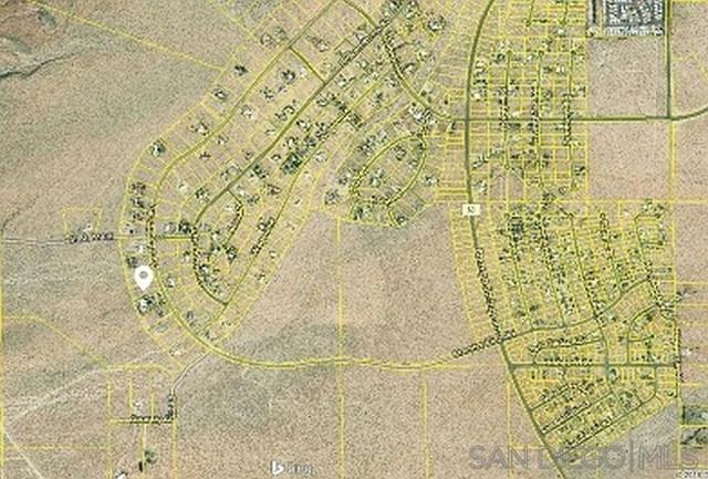 133 Country Club Rd, Borrego Springs, CA 92004 (#190026301) :: Keller Williams Temecula / Riverside / Norco