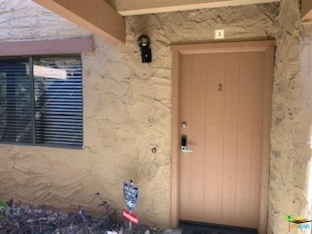 1050 E Ramon Road #3, Palm Springs, CA 92264 (#19466392PS) :: J1 Realty Group