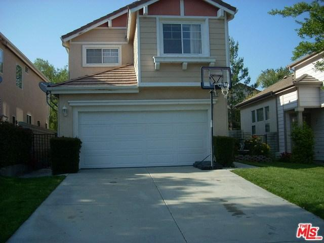 25825 Wordsworth Lane, Stevenson Ranch, CA 91381 (#19466166) :: J1 Realty Group