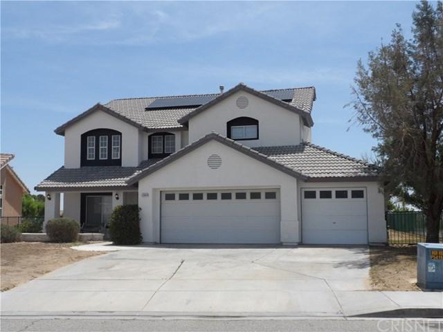 20844 Village Pkwy, California City, CA 93505 (#SR19111717) :: Kim Meeker Realty Group