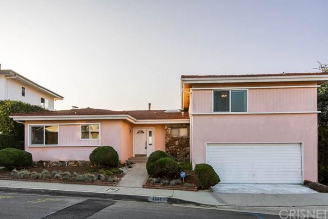 4561 Don Milagro Drive, Baldwin Hills, CA 90008 (#SR19110915) :: Fred Sed Group