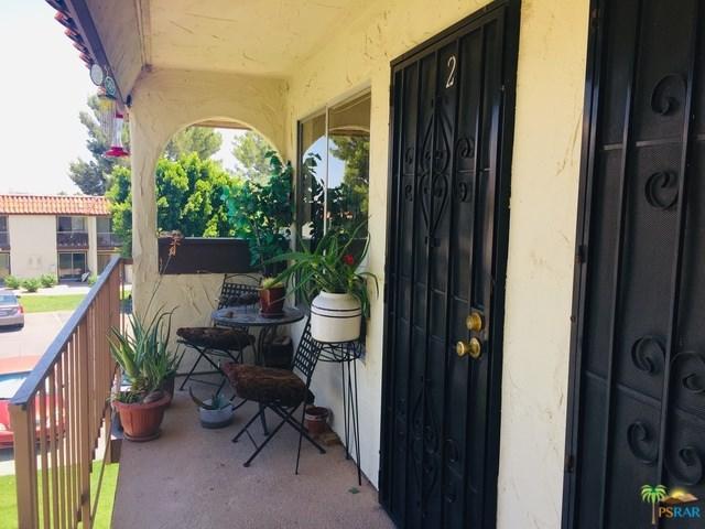 9651 Spyglass Avenue #2, Desert Hot Springs, CA 92240 (#19466538PS) :: RE/MAX Empire Properties