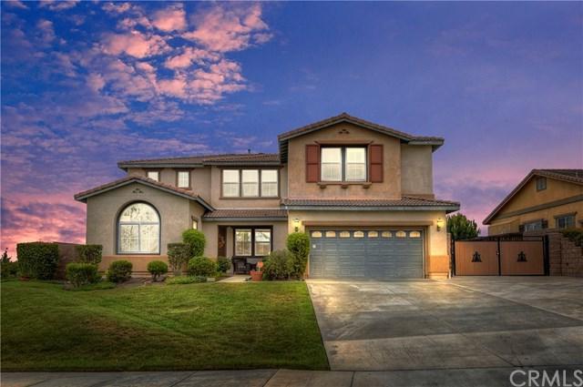 9468 Newbridge Drive, Riverside, CA 92508 (#IV19112607) :: OnQu Realty