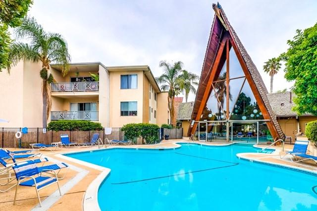 4444 W Point Loma Blvd. #8, San Diego, CA 92107 (#190026316) :: Fred Sed Group