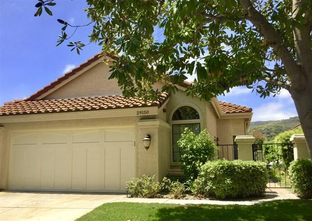 29150 Laurel Valley Dr, Vista, CA 92084 (#190026339) :: Fred Sed Group