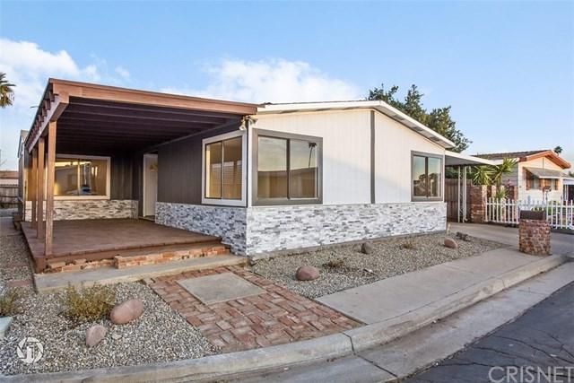 4404 Woodcrest Court #4404, Bakersfield, CA 93301 (#SR19112709) :: Millman Team