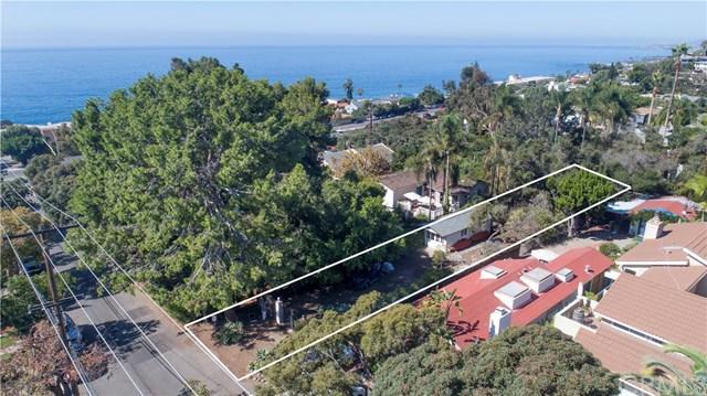31565 Eagle Rock Way, Laguna Beach, CA 92651 (#LG19112156) :: Doherty Real Estate Group
