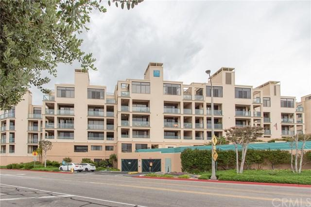 110 The Village #204, Redondo Beach, CA 90277 (#AR19106392) :: Go Gabby