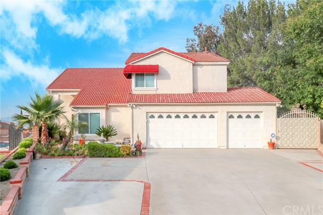 19641 Vega Way, Rowland Heights, CA 91748 (#WS19100781) :: Fred Sed Group