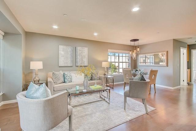 984 Belmont Terrace #10, Sunnyvale, CA 94086 (#ML81751518) :: Fred Sed Group