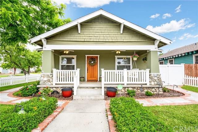 445 W 3rd Street S, San Dimas, CA 91773 (#AR19112403) :: Cal American Realty