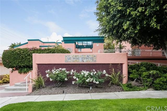 24518 Park Street, Torrance, CA 90505 (#SB19110902) :: Mainstreet Realtors®