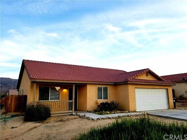 71593 Florida Drive, 29 Palms, CA 92277 (#JT19112946) :: Team Tami