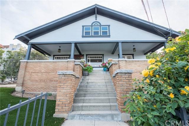 3231 S Peck Avenue, San Pedro, CA 90731 (#PV19108773) :: Fred Sed Group