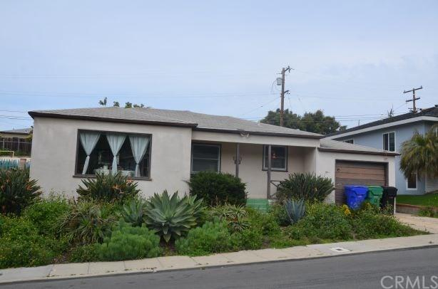 2334 Poinsettia Drive, San Diego, CA 92106 (#SB19112977) :: Fred Sed Group