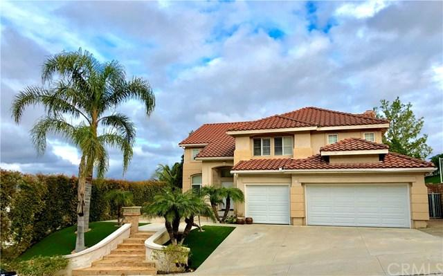 7632 Wiscasset Drive, West Hills, CA 91304 (#OC19112472) :: Fred Sed Group