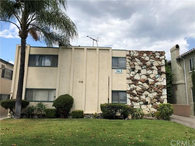 363 W Lexington Drive, Glendale, CA 91203 (#WS19112994) :: Go Gabby