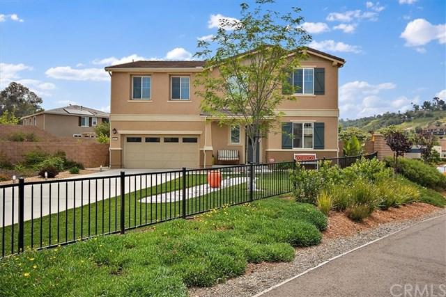 2022 Meadow Vista Place, Escondido, CA 92026 (#SW19113008) :: Fred Sed Group