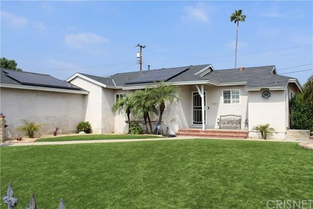 5004 N Kidder Avenue, Covina, CA 91724 (#SR19113055) :: Mainstreet Realtors®