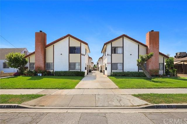 515 N Mcpherrin Avenue B, Monterey Park, CA 91754 (#AR19112136) :: Ardent Real Estate Group, Inc.