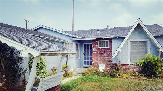 500 W. 232nd, Carson, CA 90745 (#OC19112624) :: Fred Sed Group