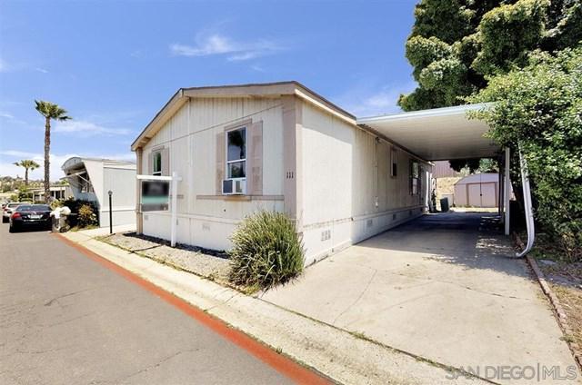 10767 Jamacha Blvd #111, Spring Valley, CA 91978 (#190026428) :: Mainstreet Realtors®