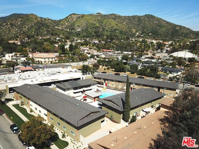 1381 N San Gabriel Canyon Road, Azusa, CA 91702 (#19466670) :: Fred Sed Group