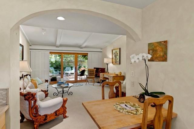 85 Hacienda Carmel, Outside Area (Inside Ca), CA 93923 (#ML81752001) :: Fred Sed Group