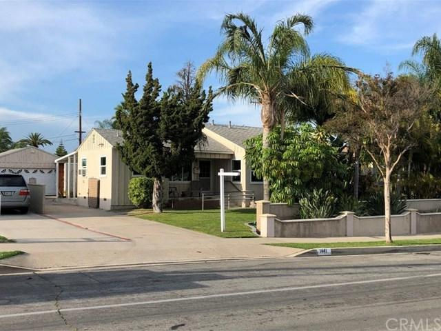 1441 W Crone Avenue, Anaheim, CA 92802 (#PW19112565) :: McKee Real Estate Group Powered By Realty Masters & Associates