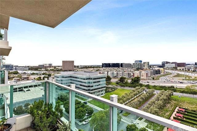 3141 Michelson Drive #1402, Irvine, CA 92612 (#LG19112968) :: The Marelly Group | Compass