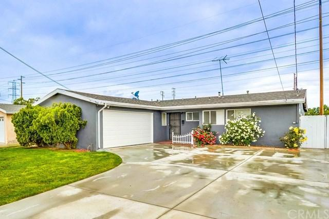 927 N La Reina Street, Anaheim, CA 92801 (#RS19111431) :: McKee Real Estate Group Powered By Realty Masters & Associates