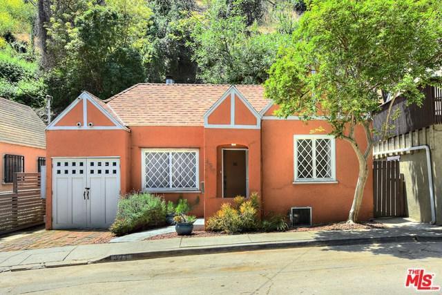 371 Museum Drive, Los Angeles (City), CA 90065 (#19466710) :: Keller Williams Temecula / Riverside / Norco