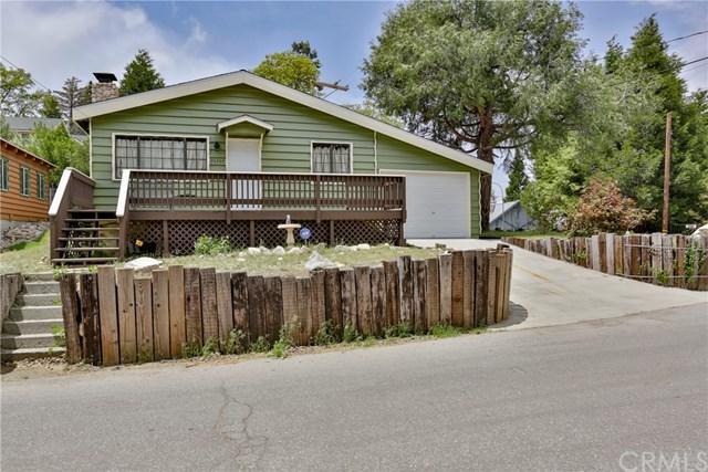 26498 Alpine Lane, Twin Peaks, CA 92391 (#EV19113272) :: Kim Meeker Realty Group