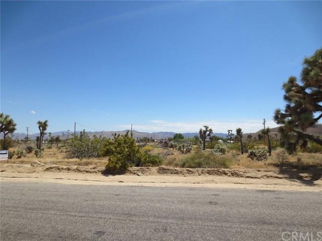 0 Sun Mesa Drive, Yucca Valley, CA 92284 (#JT19113383) :: RE/MAX Masters