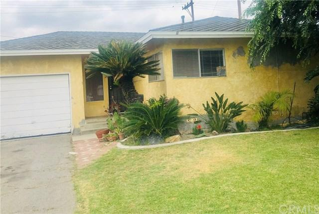 9048 Homebrook Street, Pico Rivera, CA 90660 (#DW19107608) :: The Laffins Real Estate Team
