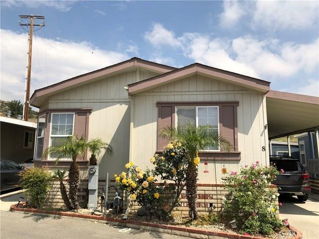11401 Topanga Canyon Boulevard #8, Chatsworth, CA 91311 (#SB19113412) :: Mainstreet Realtors®