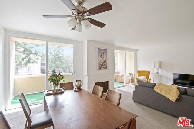 6405 Green Valley Circle #207, Culver City, CA 90230 (#19466746) :: Fred Sed Group