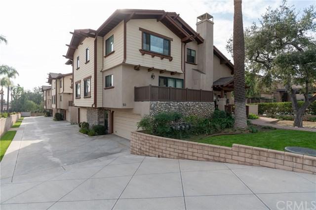 50 Esperanza Avenue C, Sierra Madre, CA 91024 (#WS19113457) :: Mainstreet Realtors®