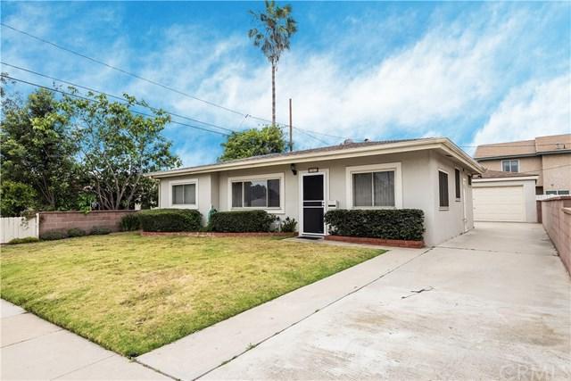205 Acacia Avenue W, El Segundo, CA 90245 (#SB19113050) :: The Miller Group